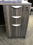 Box Box File Drawer Pedestal